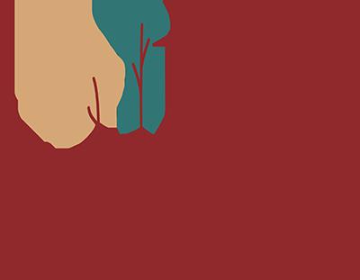 Kinsmen Lodge Logo