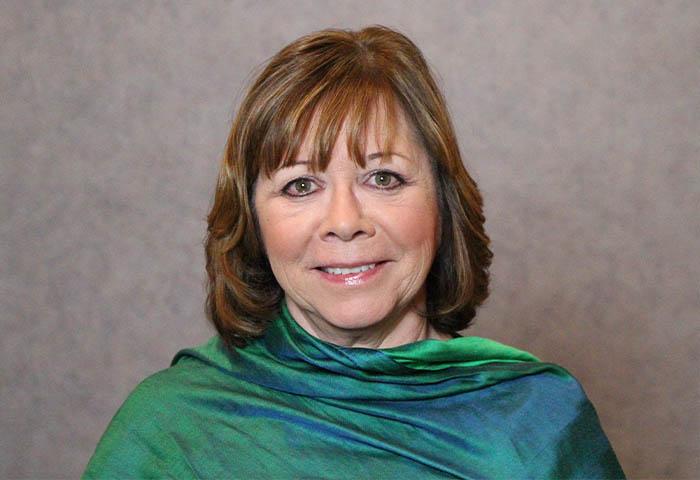 Profile image of Kathleen Kennedy-Strath
